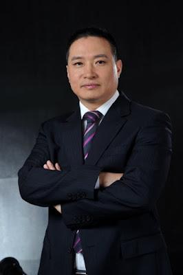 Dr. Jia Zhenhua