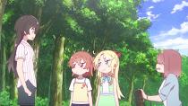 Watashi ni Tenshi ga Maiorita! Episode 06 Subtitle Indonesia