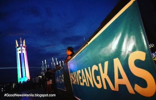 Angkas Unity Concert