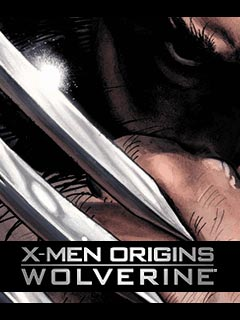 X–Men Origins: Wolverine - Mobile Touchscreen Game