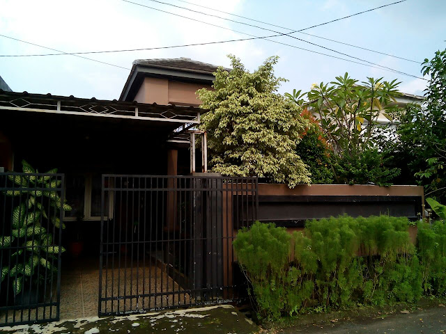 Rumah Full Renov Rapi AMARILIS 120/120 Citra Indah City - YP 52