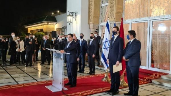 بوريطة: الإعلان الثلاثي المشترك يشكل دعما كبيرا لقضية الصحراء المغربية وللقضية الفلسطينية