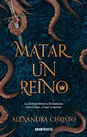 La regina delle sirene copertina spagnola