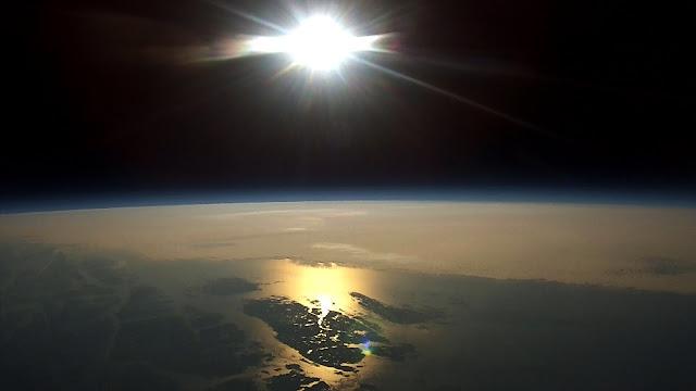 Bentuk Bumi Yang Sebenarnya Ternyata Tidak Bulat Melainkan Datar - Part 1 ?
