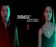 capítulo 29 - telenovela - enemigo intimo t2  - telemundo
