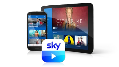 How to Watch Sky Go from anywhere