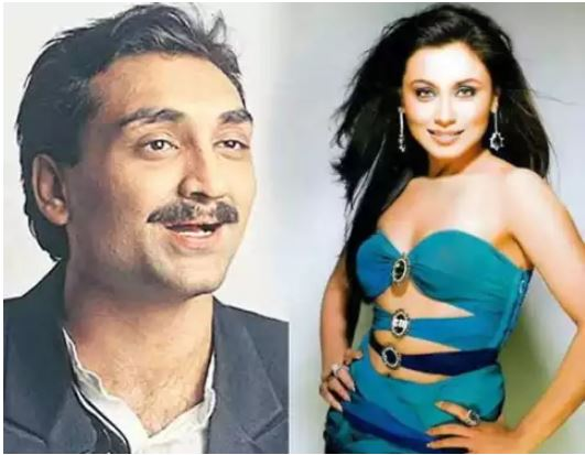 Aditya chopra in live in with rani mukherjee for 2 years