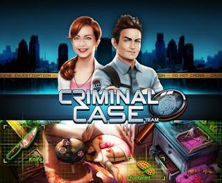 Criminal Case Mod Apk Download