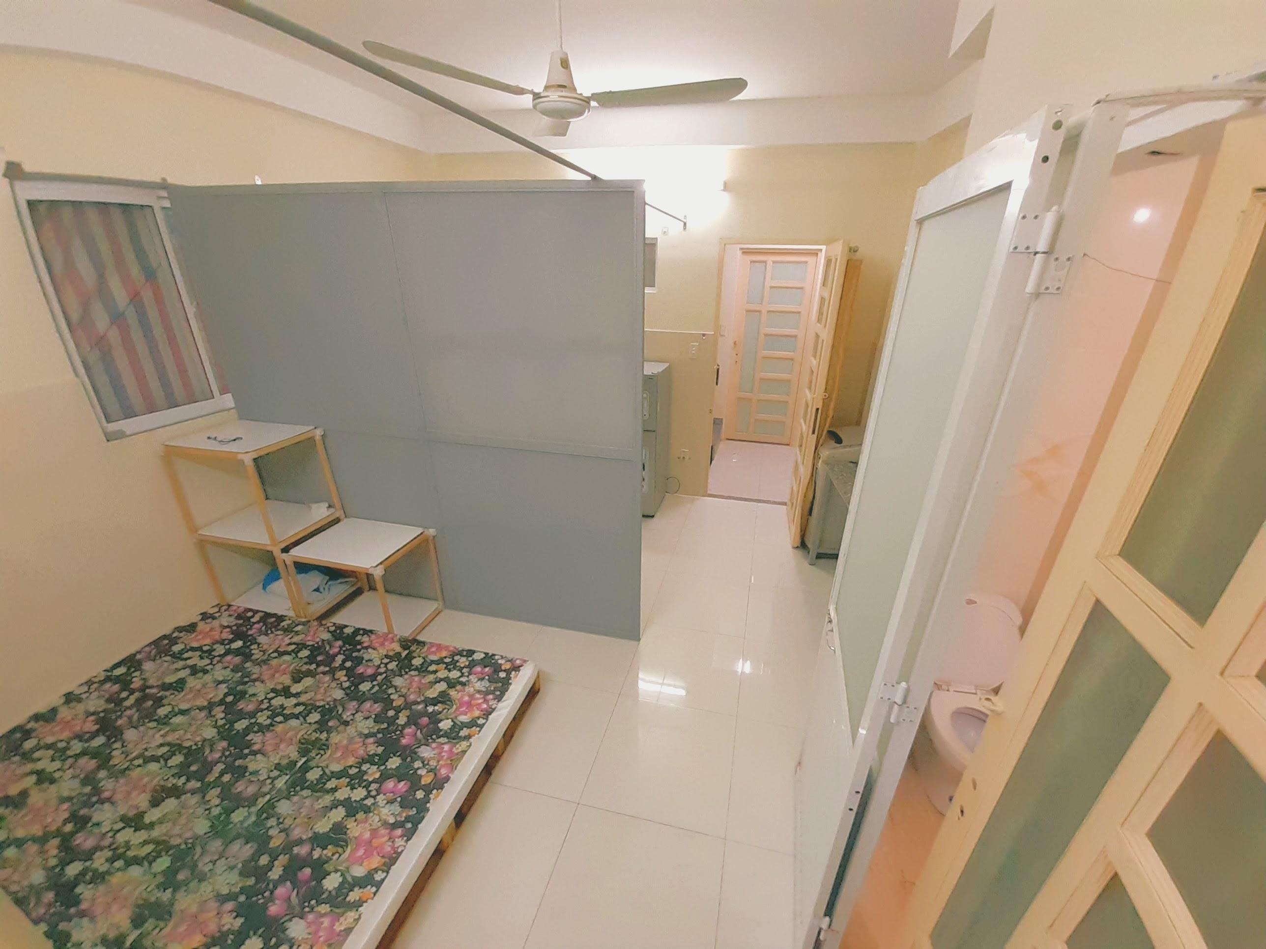 Phòng trọ Quận 7 giá 3 triệu bếp, WC khép kín