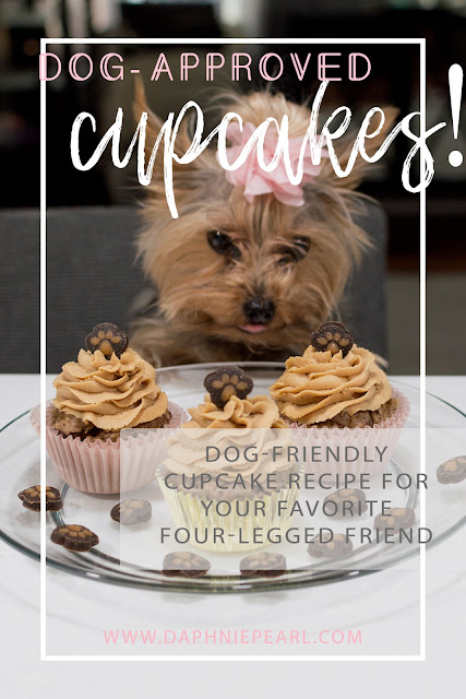 dog approved cupcake cake recipe birthday puppy doggie cat kitty food treat