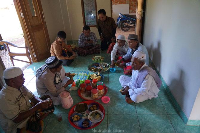 Tradisi lebaran di Karimunjawa