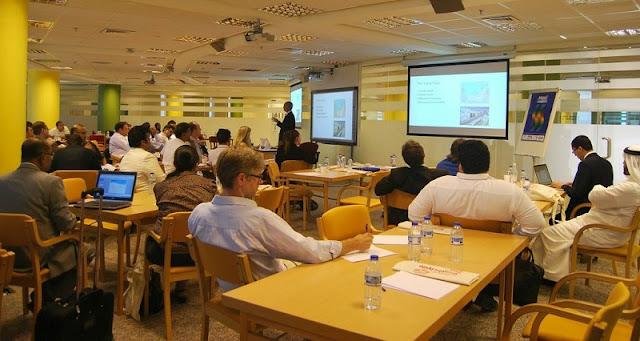 Scenario Based Corporate Training Dubai Is Back
