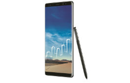 Samsung Galaxy Note 8 Launched in India Price Specification Offer and More by rainingdeal.in