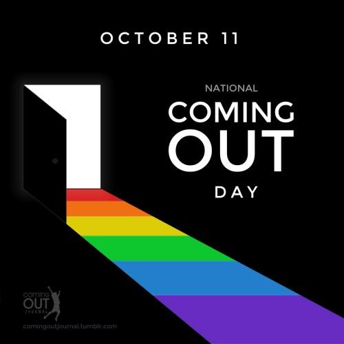 National Coming Out Day Wishes