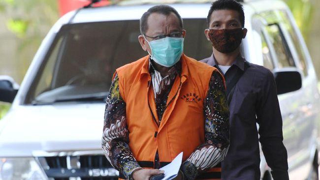 KPK Dalami Barang Bukti di Lokasi Persembunyian Nurhadi