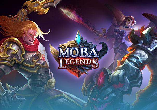 Game Moba Terbaru Pc