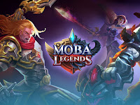 Mobile Legends eSports MOBA Download MOD Apk v1.1.37.1241 Apk Android