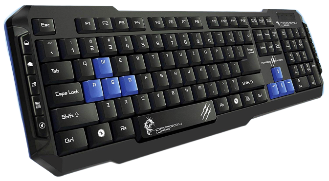 Led & RGB Gaming Keyboards Under RS 1000