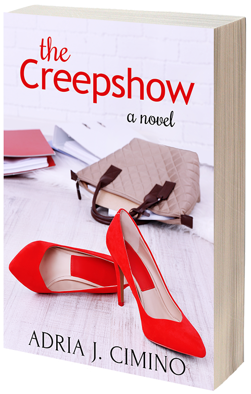 The Creepshow, by Adria J. Cimino