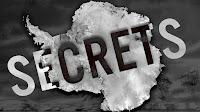 THE REAL SECRETS HIDDEN IN ANTARCTICA