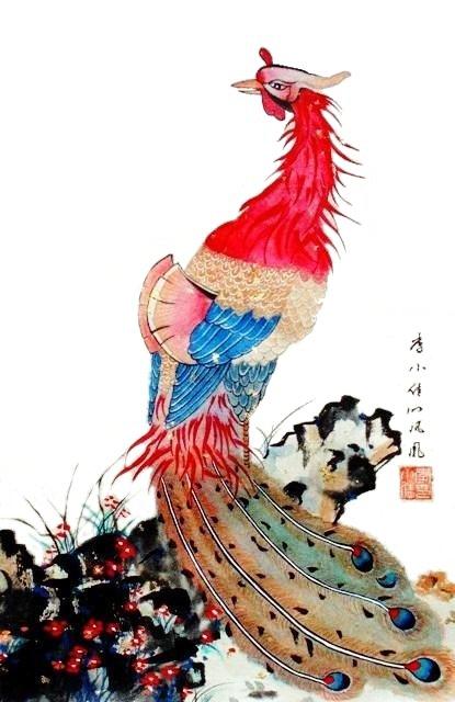 """Perempuan """"Cantik"""" dan Metafora Burung Phoenix"""