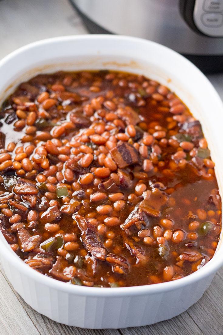 Top 28+ - Cooker Baked Beans - instant pot pressure cooker ...