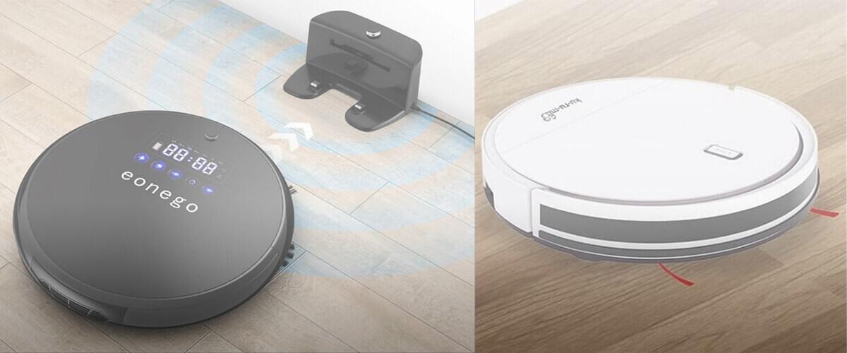 Vakuum Cleaner Robot