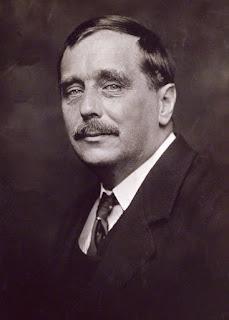 H.G. Wells (La máquina del tiempo)