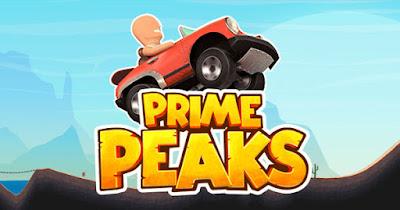 Prime Peaks MOD APK v2.5.1 for Android Hack Full Unlocked Terbaru 2018 - JemberSantri