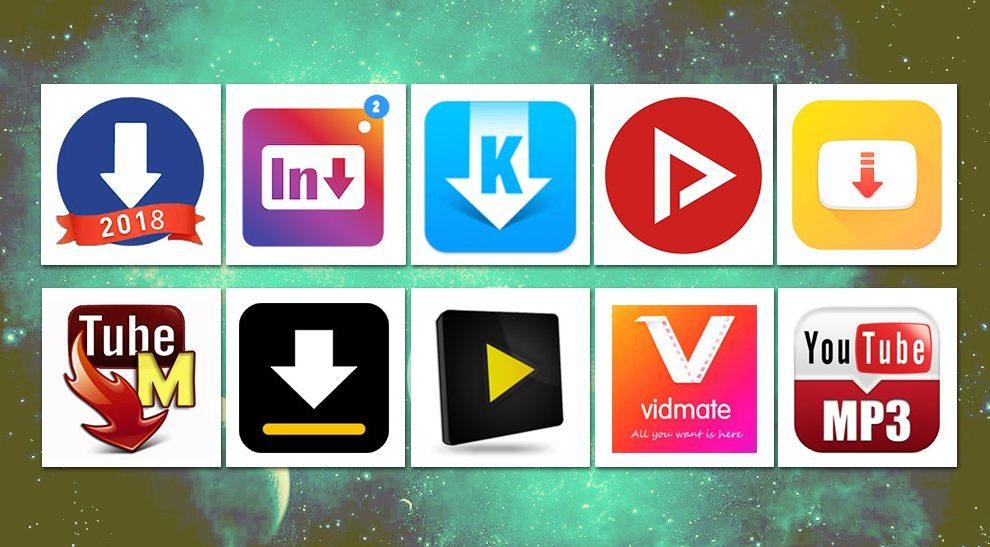 افضل مواقع و برنامج تحميل فيديوهات من اليوتيوب و من اي موقع للهاتف والكمبيوتر.