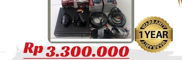 DAFTAR HARGA PAKET CCTV 4 KAMERA AMBARAWA~085643591626 Paling Murah