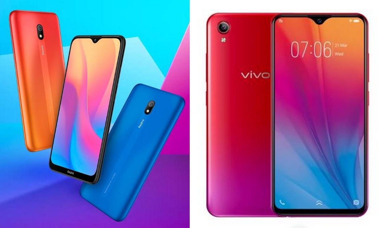Duel Xiaomi Redmi 8A vs Vivo Y91C, Mana yang Harus Dipilih?