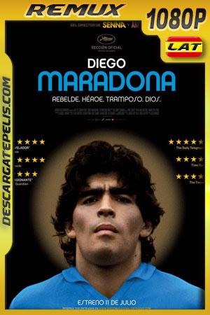 Diego Maradona (2019) 1080p BDRemux Latino