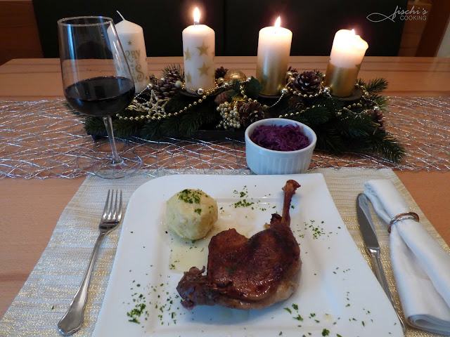 fischiscooking, adventsonntag