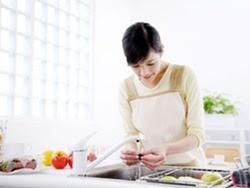 Cách rửa và khử trùng hoa quả