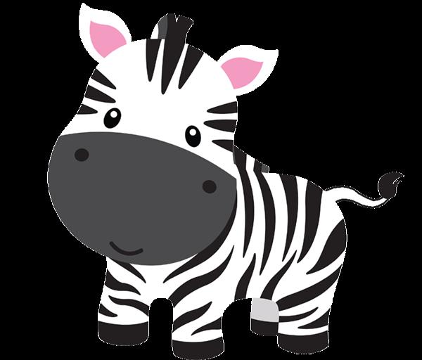 free clip art baby safari animals - photo #6
