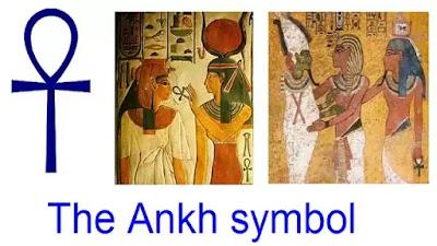 The Ankh symbol
