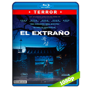 El extraño (2016) BRRip 1080p Audio Dual Latino-Coreano