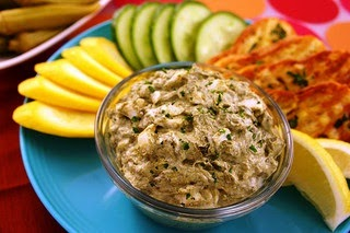 Zambia Wildcat Whiskers Vegetable Peanut Butter Dip
