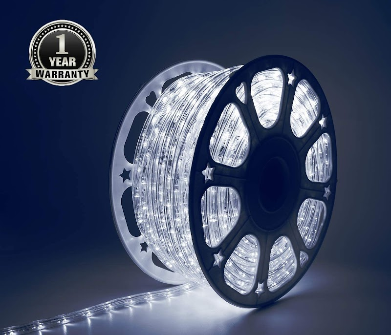 LED Rope Lights Outdoor Indoor  35% off