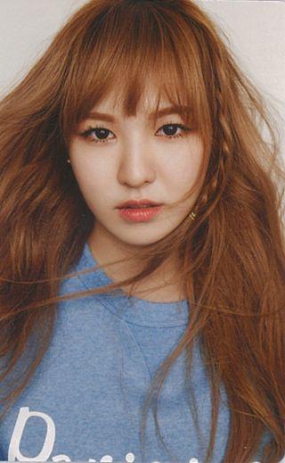 Profile & Bio >> Red Velvet Members « Korean CELEB