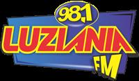 Rádio Luziânia FM ao vivo
