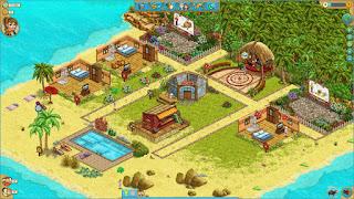 Game Simulasi Kehidupan PC terbaik - My Sunny Resort