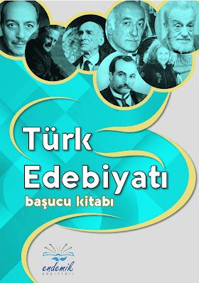 Endemik Yayınları Edebiyat Baş Ucu Kitabı PDF indir