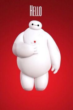 28+ HD WALLPAPER BAYMAX BIG HERO 6 UNTUK IPHONE DAN ...