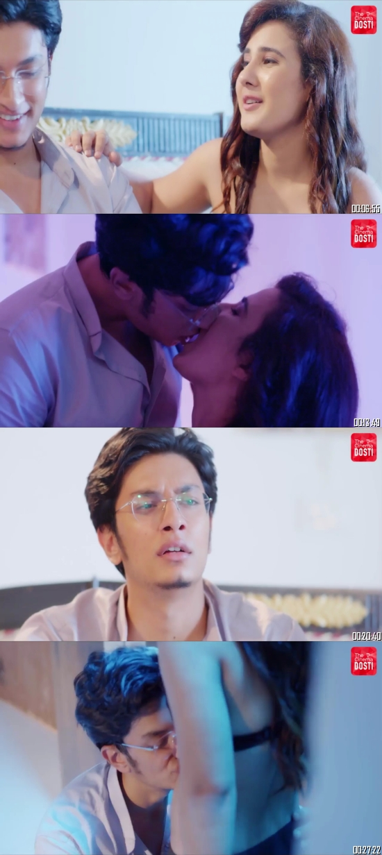 Lust Demon Uncensored 2020 Hindi 720p HDRip x264 Full Movie