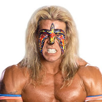 In lode di The Ultimate Warrior