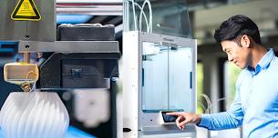 APA ITU 3D PRINTING?