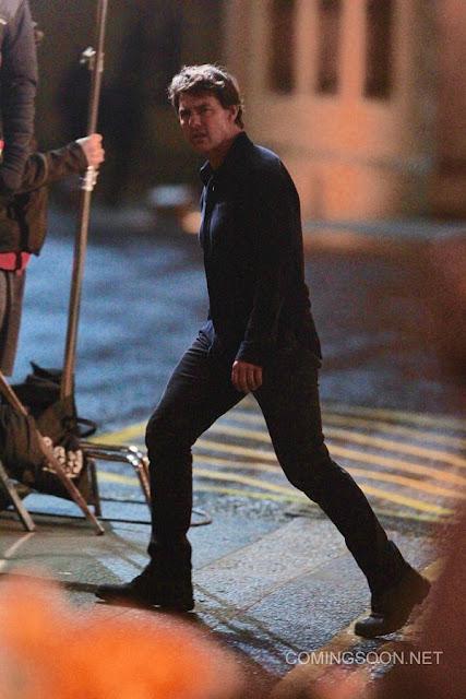 Tom Cruise湯姆克魯斯 THE MUMMY