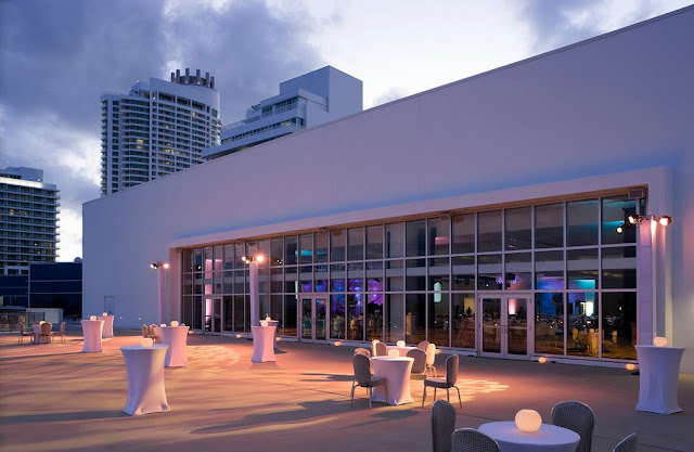 Key West Wedding Venues Fontainebleau Miami Beach